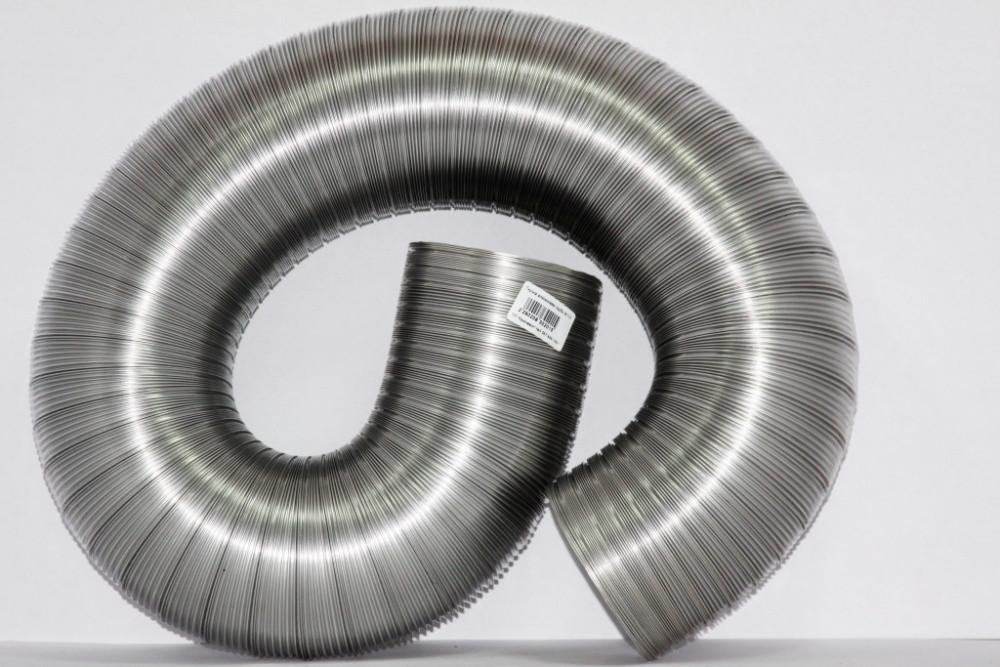Трубы для дымохода: сравнительный обзор 7-ми различных вариантов дымоходных труб