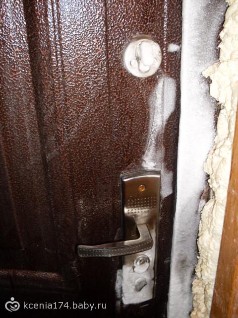 Как утеплить входную металлическую дверь как утеплить входную металлическую дверь