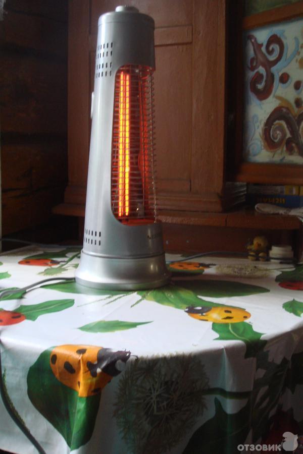 Карбоновые обогреватели: плюсы и минусы, рекомендации по выбору