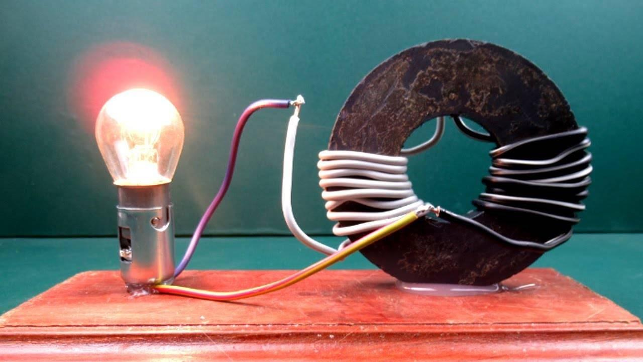 Статическое электричество: возникновение и методы защиты
