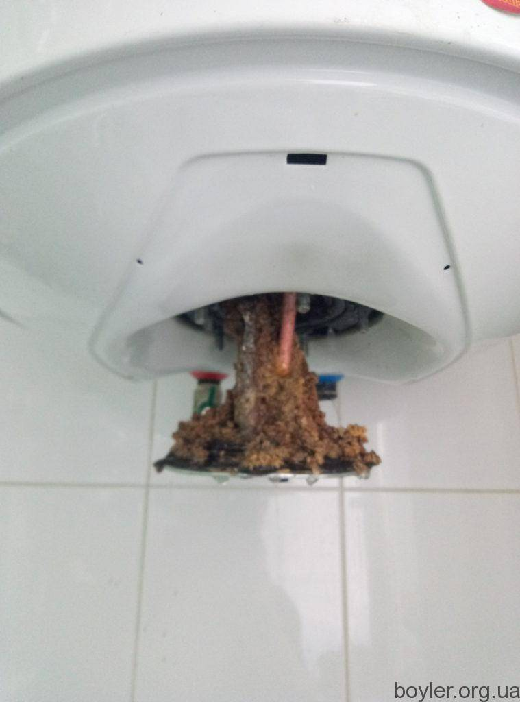 Чистка водонагревателя в домашних условиях: 12 лучших средств, способы и правила