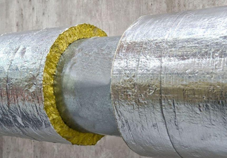 Особенности проведения теплоизоляции труб: требования, виды утеплителей