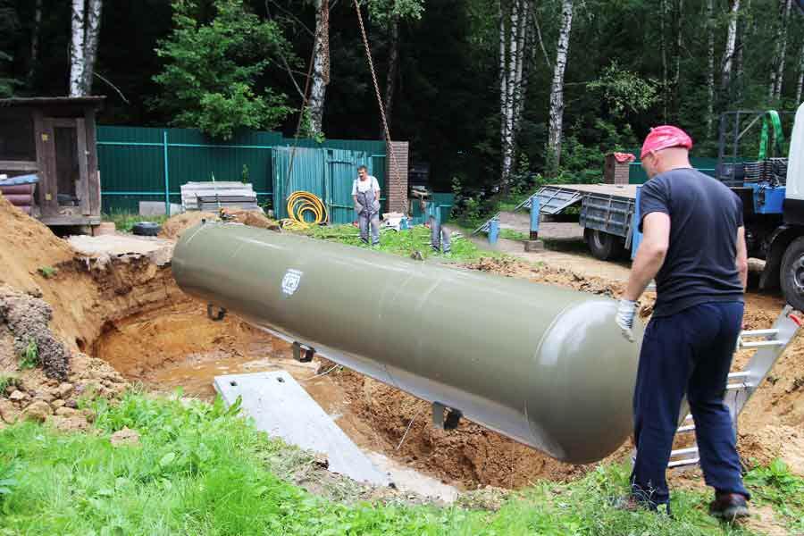 Автономная газификация частного дома расход газа отзывы: газгольдер, отзывы владельцев, отопление сжиженным