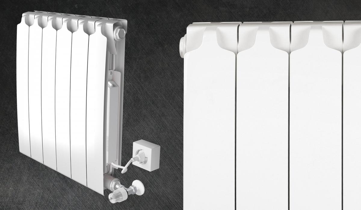 Основные разновидности отопительных радиаторов sira