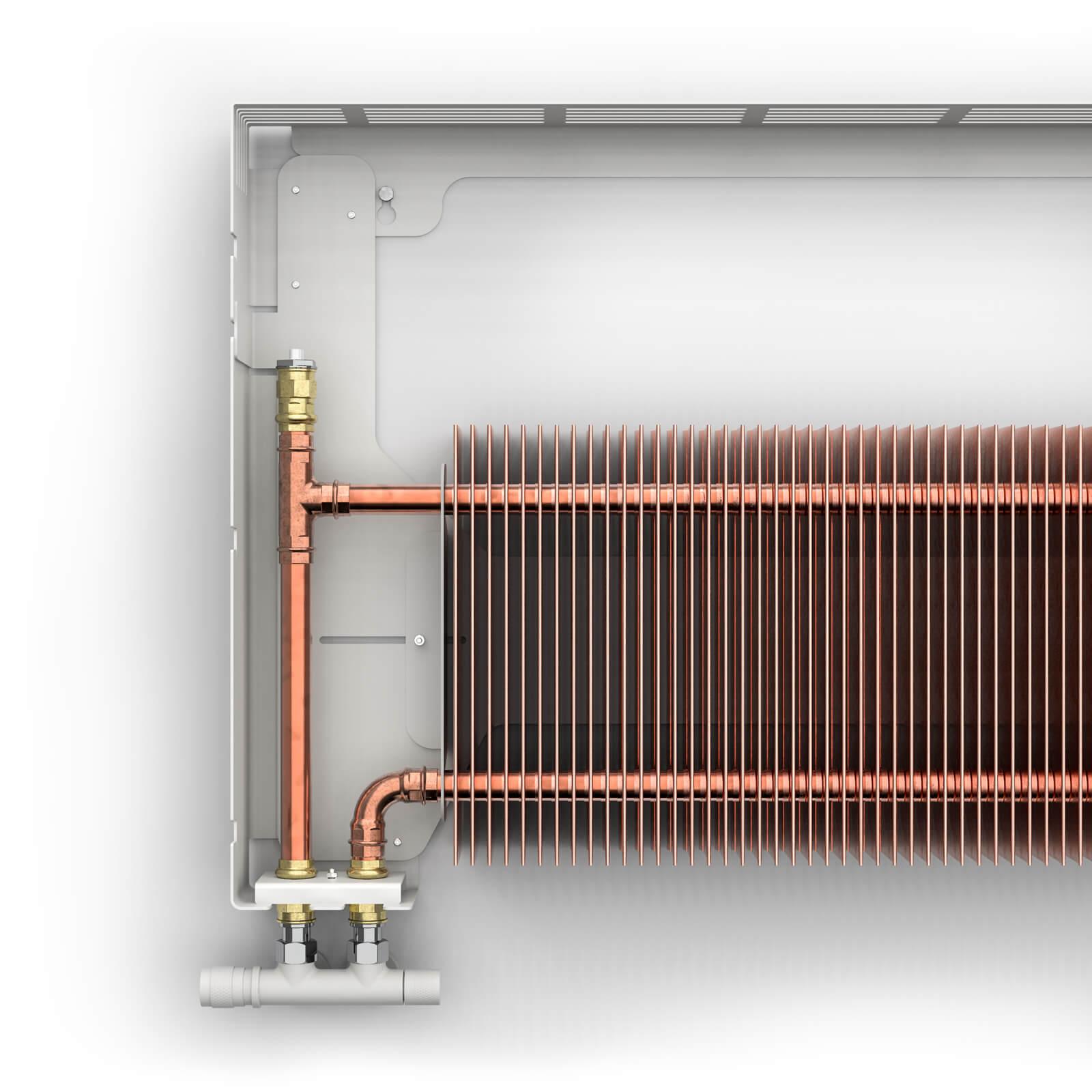 Радиаторы отопления какие лучше - инструкция по выбору !
