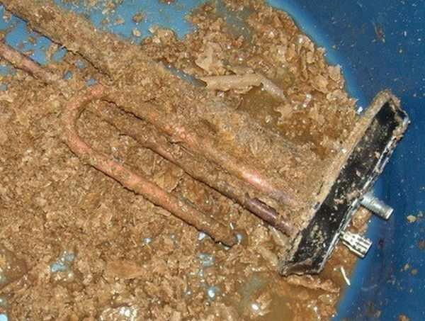 Чем промыть, почистить бойлер от накипи, ржавчины, запаха в домашних условиях