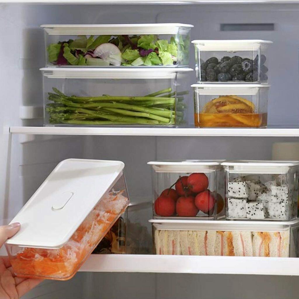 Топ продуктов которые мы храним неправильно | ложка-поварёшка все о пользе и вреде еды и способах ее правильного приготовления