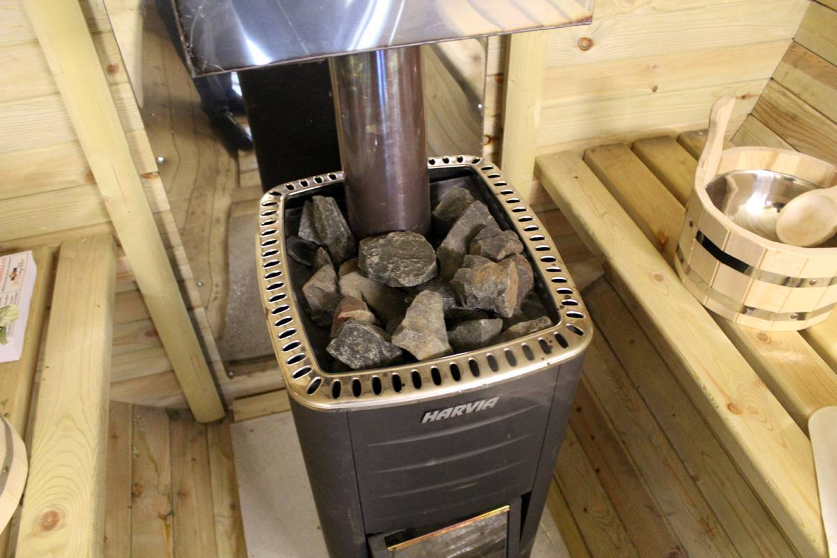 Обзор финских каминов - для отопления и других нужд. жми!