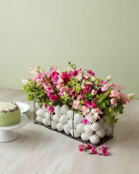 Флористика для начинающих - основы составления цветочных композиций с фото и видео