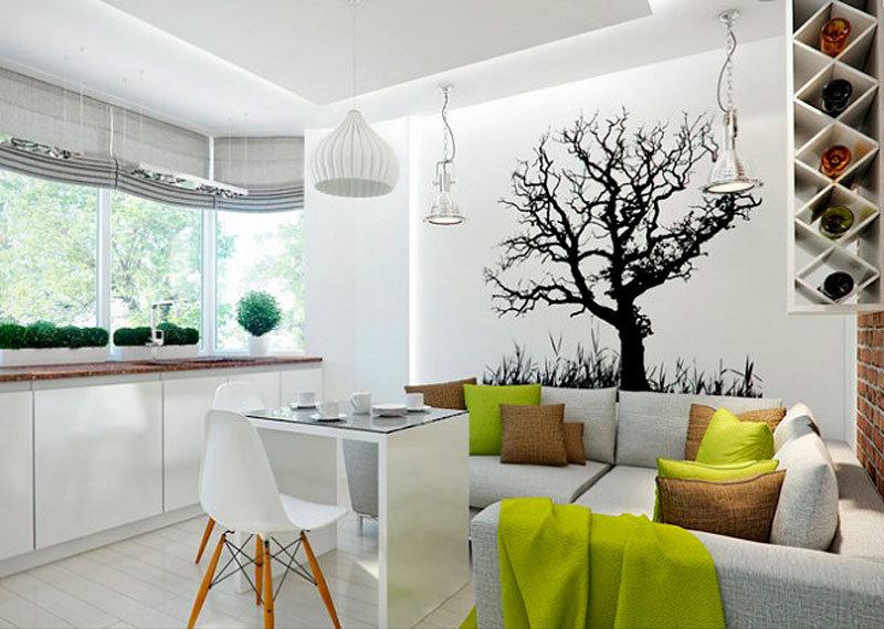 Создаём уют в доме: 9 интерьерных секретов от профессиональных дизайнеров