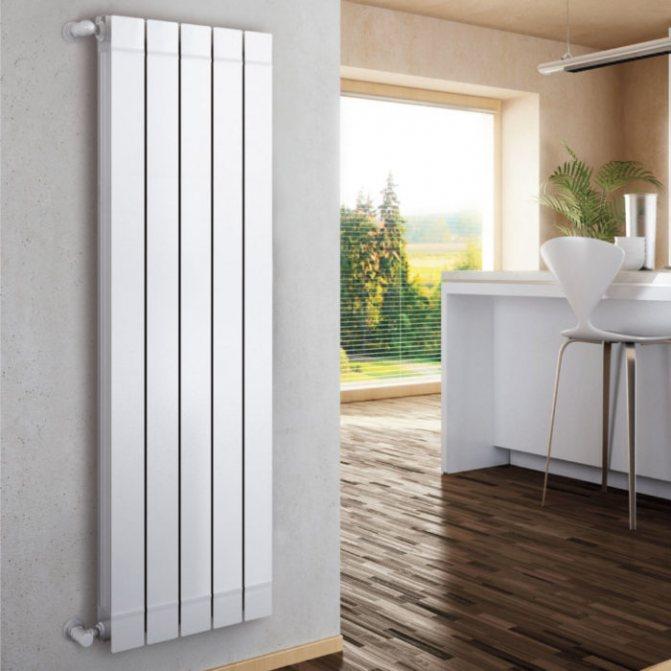 Виды радиаторов отопления: преимущества и недостатки   гид по отоплению
