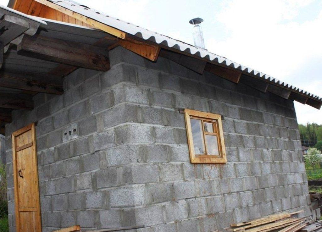 Чем и как утеплить стены из керамзитоблока - видео, инструкция