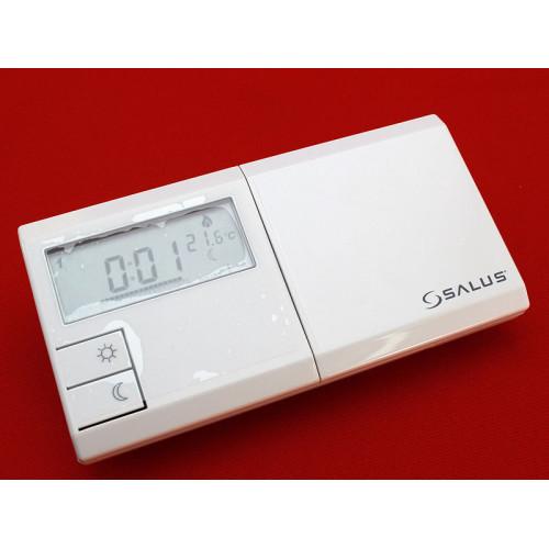 Контроллеры котлов отопления и систем: обзор моделей и их функциональных возможностей