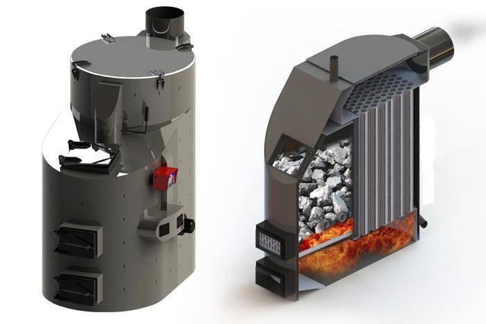 Разбираемся, как правильно топить котел углем — советы и полезные рекомендации