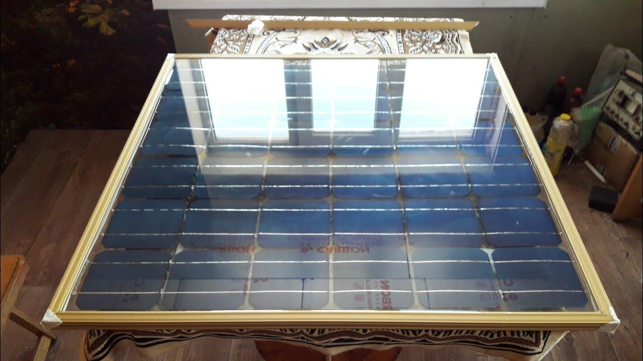 Тонкости процесса установки солнечных батарей