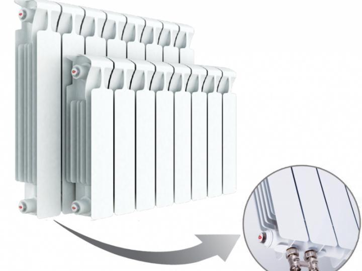 """Биметаллический радиатор """"рифар"""": отзывы покупателей. радиаторы """"рифар"""": цены"""