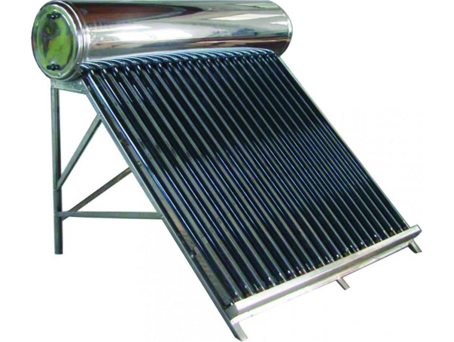 Солнечный водонагреватель для частного дома — устройство и принцип работы гелиоколлекторов