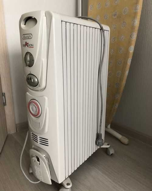 Масляные радиаторы delonghi: популярные модели