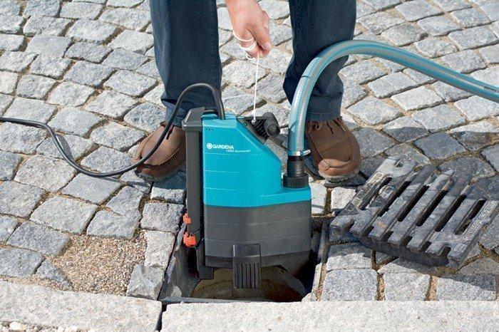 Как выбрать насос для откачки грязной воды: правила выбора и обзор лучших моделей