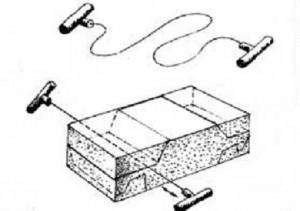Резка пенопласта: как и чем резать плиты в домашних условиях без крошек