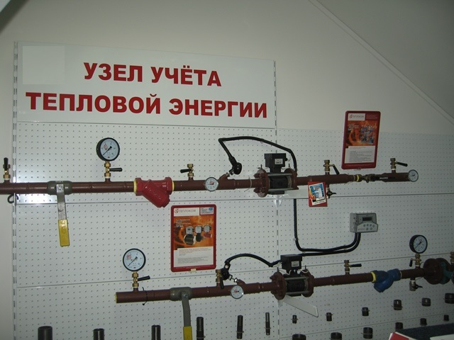 Принцип работы и схема элеваторного узла отопления – особенности эксплуатации