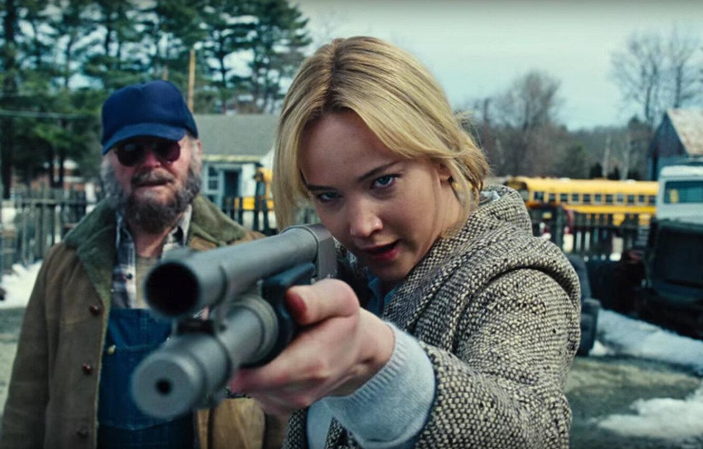 8 отличных фильмов для зимнего настроения