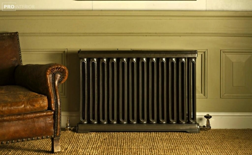 Какие батареи отопления лучше выбрать для частного дома, советы по подбору