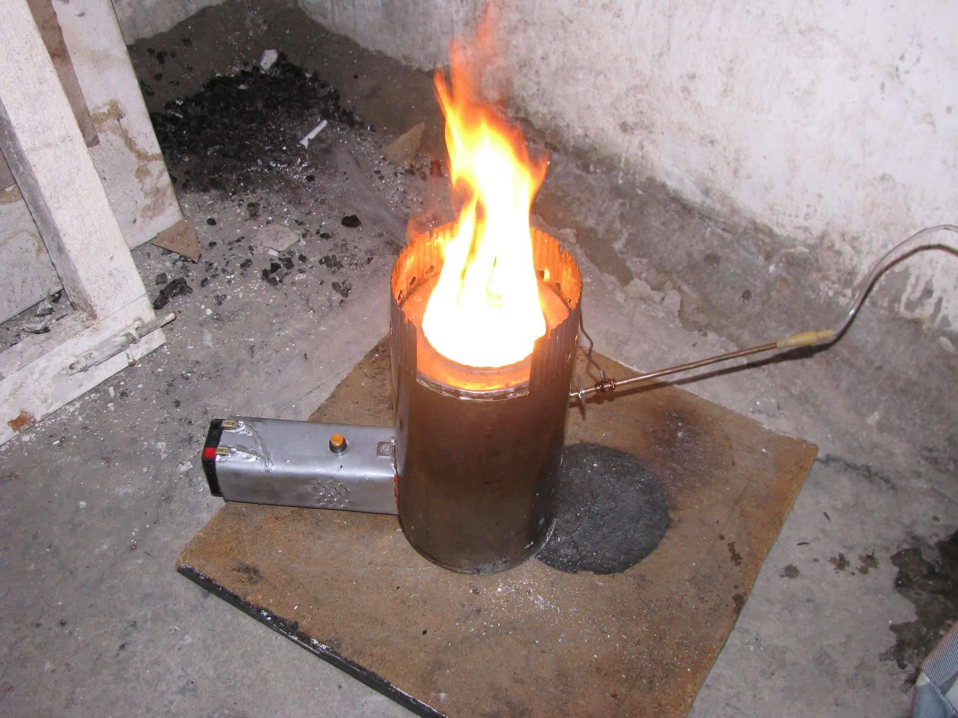 Дизельная печка для гаража: виды, как выбрать, изготовление своими руками