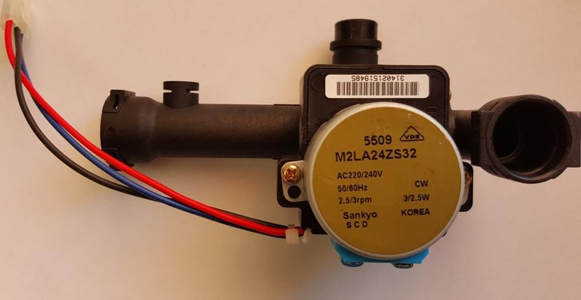 Как работает трехходовой клапан для отопления с терморегулятором