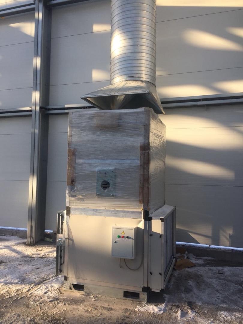 Газовые теплогенераторы для воздушного отопления: типы, конструкция, мощность, установка в доме газовые теплогенераторы для воздушного отопления: типы, конструкция, мощность, установка в доме