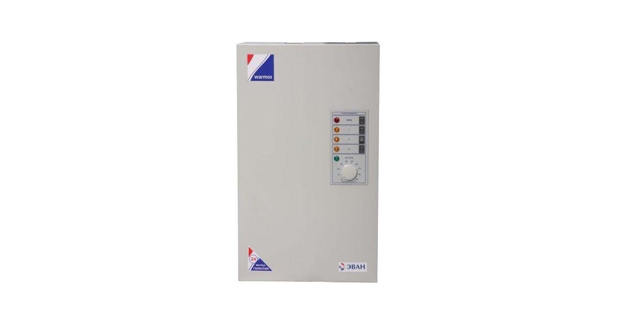 Электрокотел эван: отличительные характеристики и мнение потребителей
