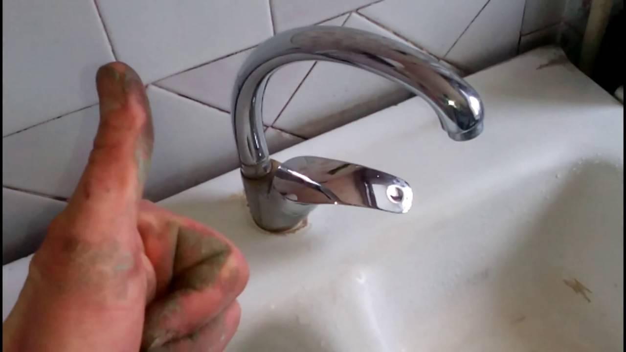 Как отремонтировать смеситель в ванной с душем: причины и способы устранения поломок