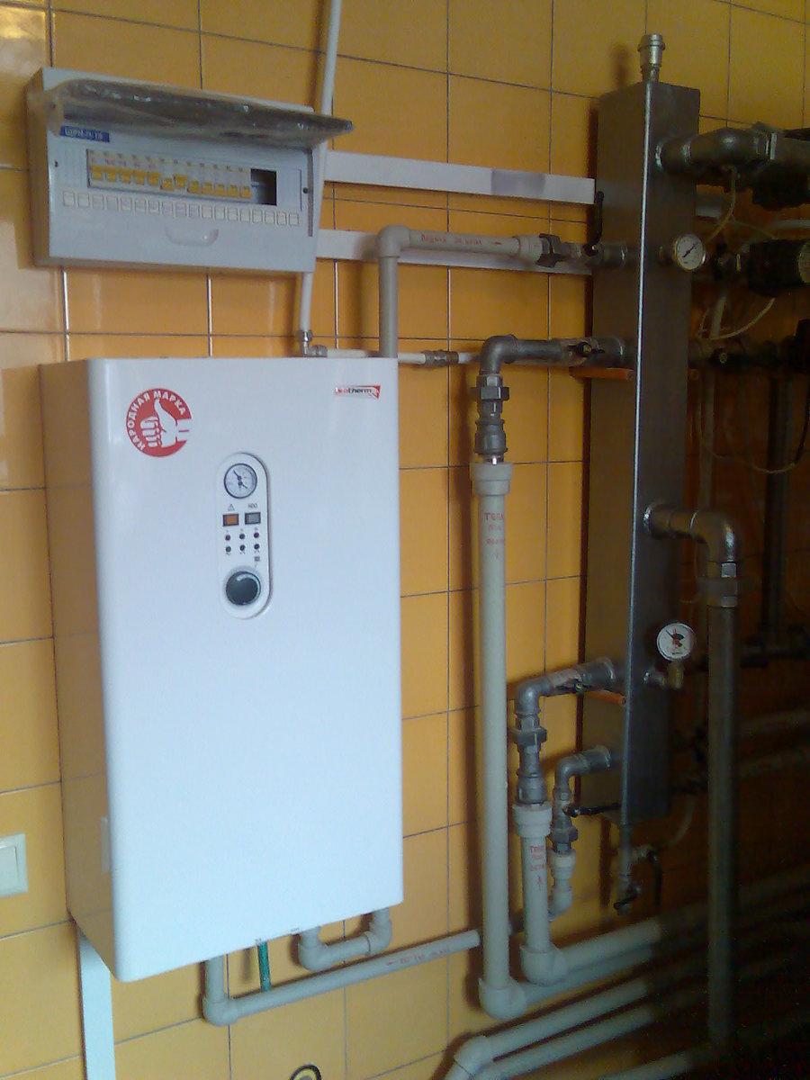 8 советов, какой электрический котел отопления лучше выбрать: мощность, производители