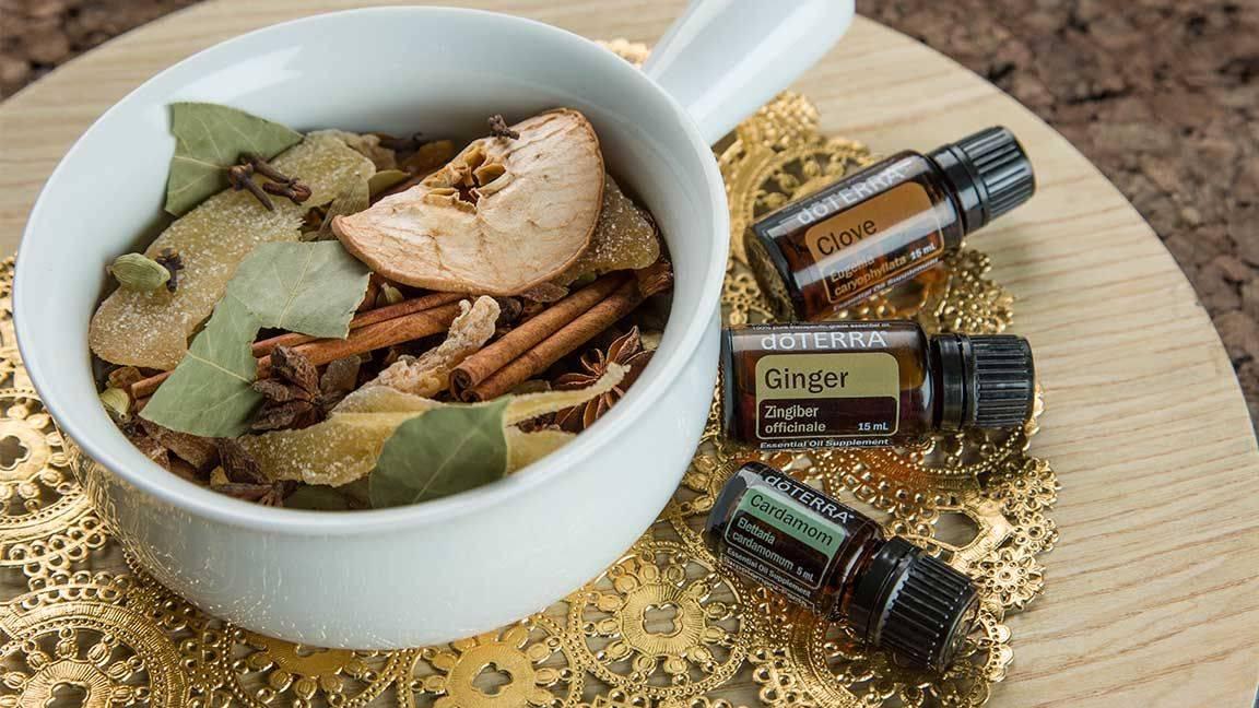 3 эффективных способа сделать запах дома приятным