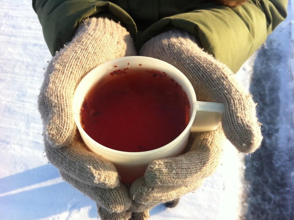 Согревающие зимние напитки — горячие, безалкогольные и алкогольные