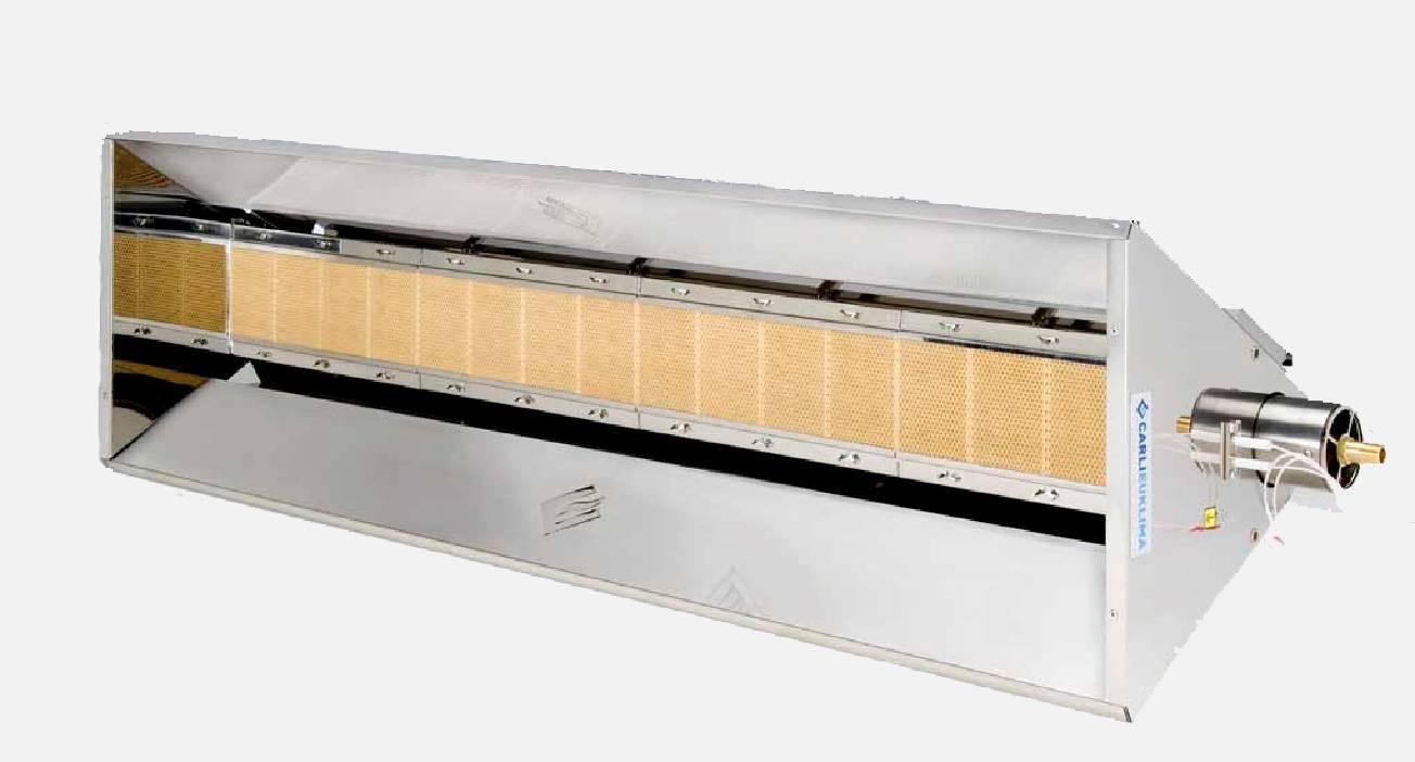 Газовый обогреватель для дачи: почему стоит выбрать такое устройство