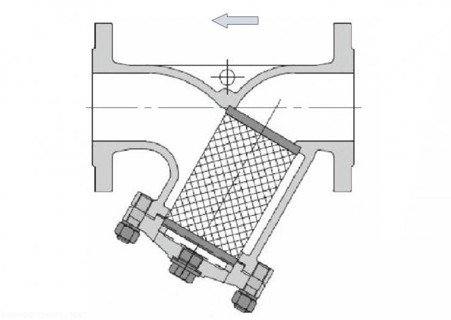 Фильтр на отопление на обратку настенного котла – фильтр на отопление на обратку газового котла