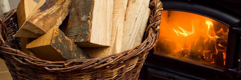 Какими дровами лучше топить печь?