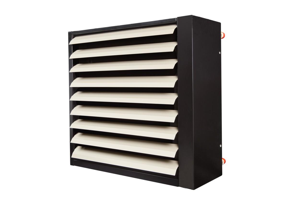 Отопительные агрегаты - лучшее отопление