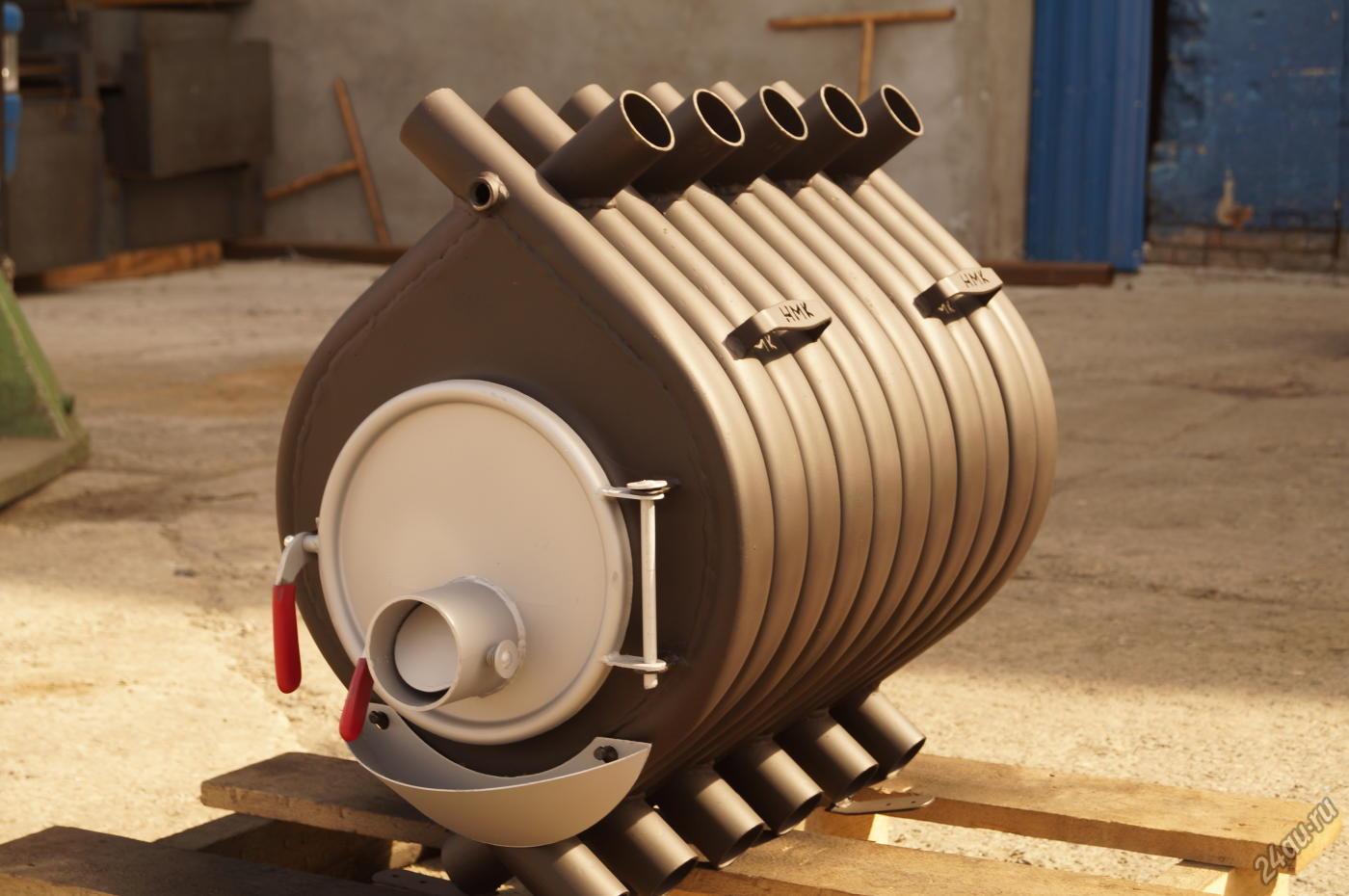 Печь отопления Бренеран