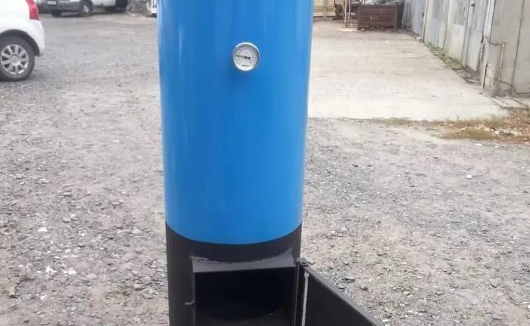 Титан электрический для нагрева воды