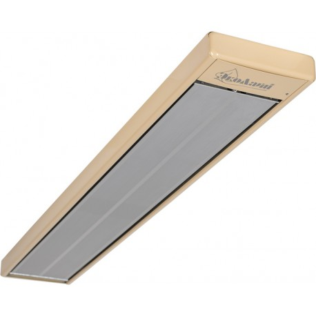 Инфракрасный потолочный обогреватель эколайн элк 10rm