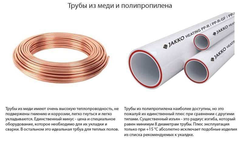 Водопроводная труба: какие лучше использовать для квартиры, современные трубы для водоснабжения, разновидности труб для водопровода