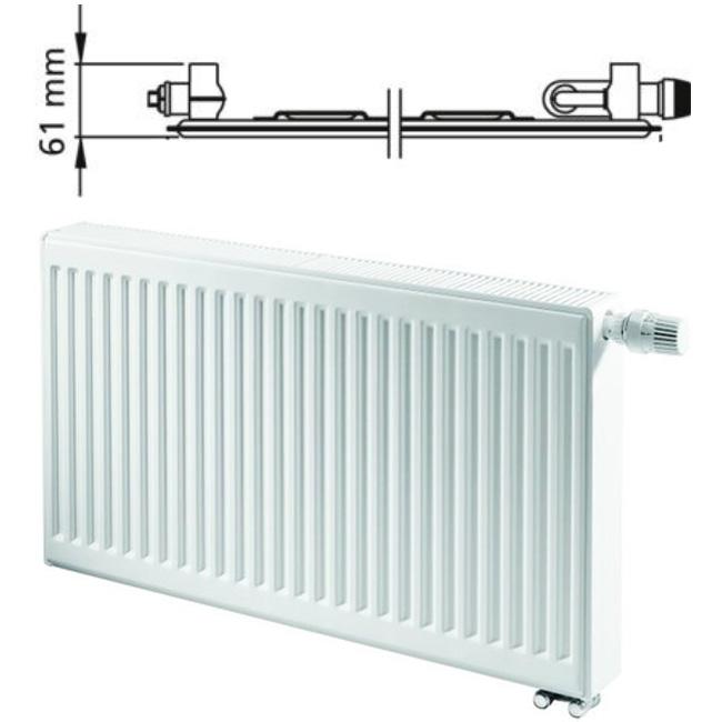 Радиаторы kermi (керми): виды, типы, описание, технические характеристики, эксплуатация и отзывы
