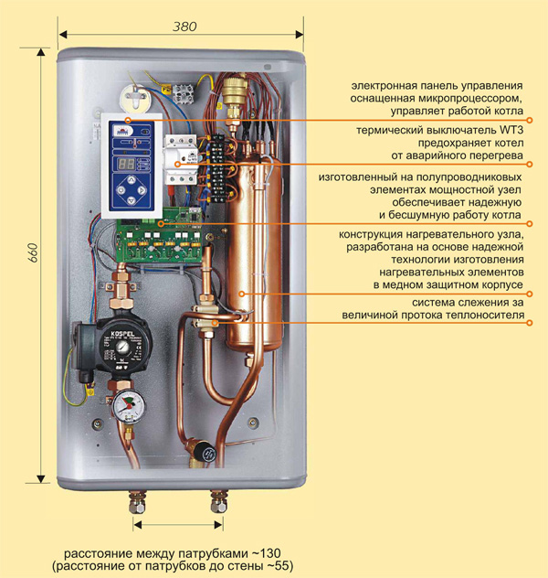 Электрокотлы kospel: подробный обзор, опыт эксплуатации лучших моделей, их характеристики и сравнение цен, отзывы владельцев, где купить