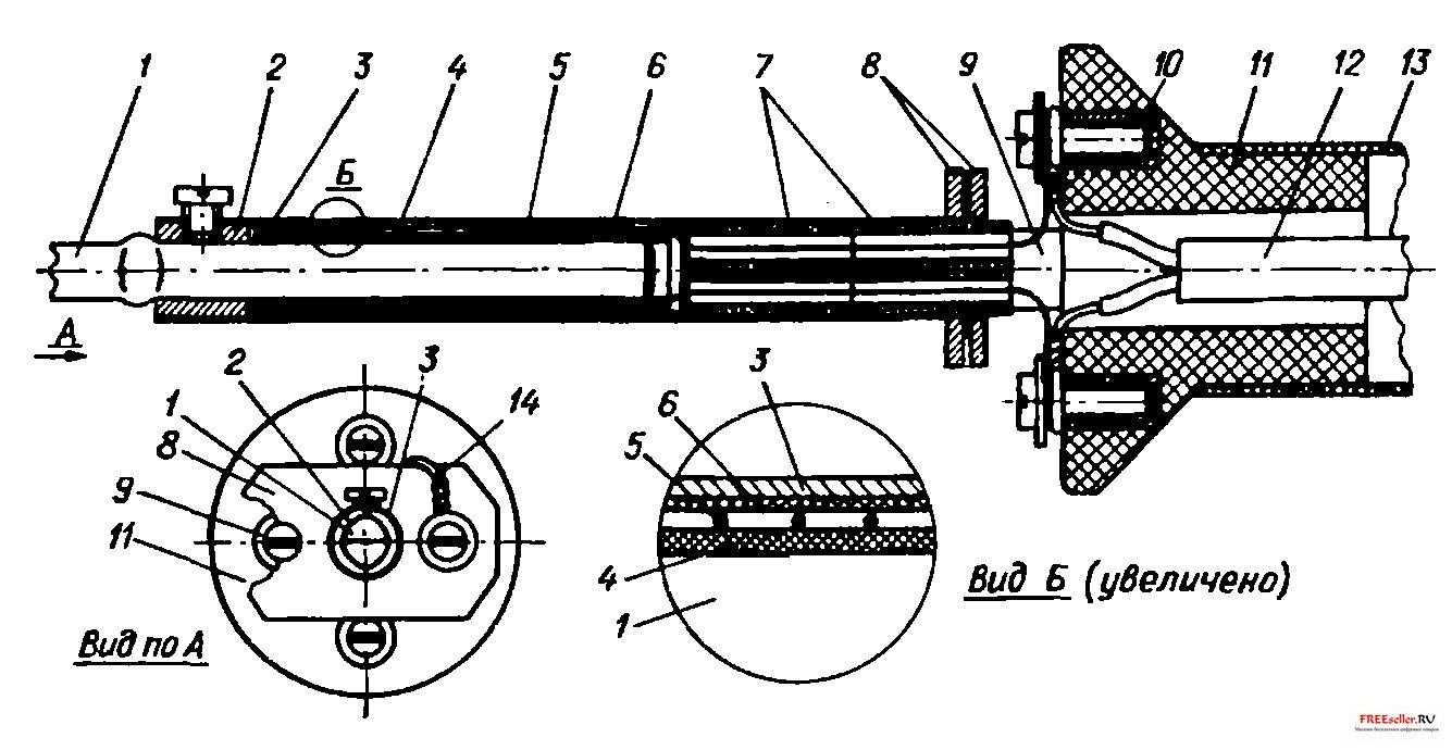 Терморегулятор своими руками: создаем схему с 2 выходами