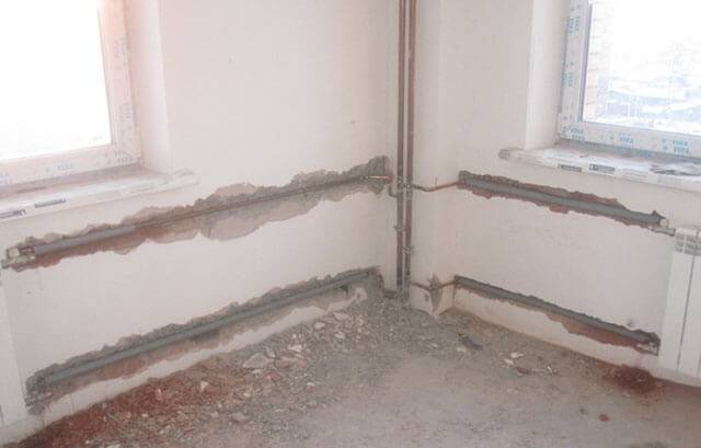 Недостатки полипропиленовых труб в отоплении дома