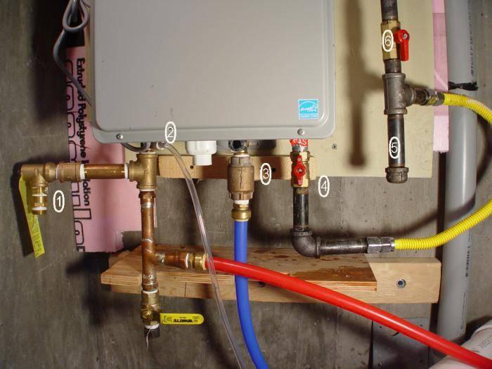 Что делать, если падает давление в системе отопления?