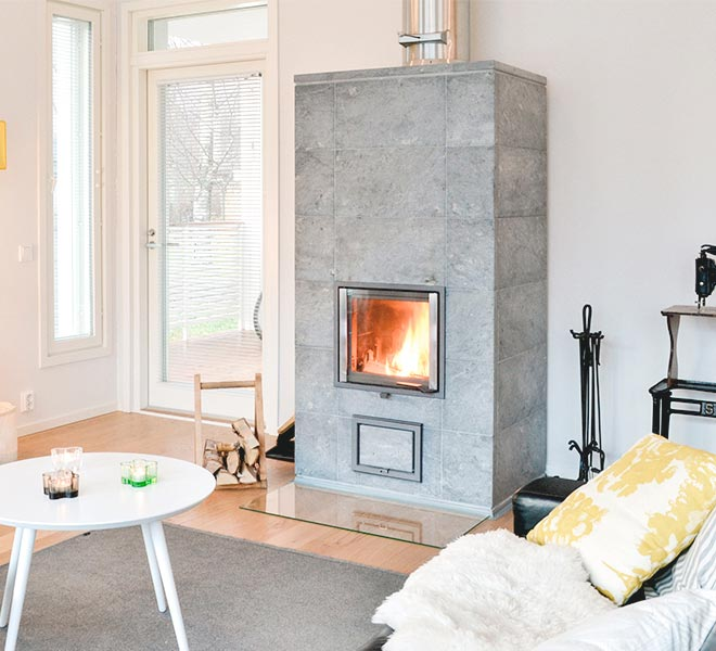 Финские печи для дома преимущества и критерии выбора