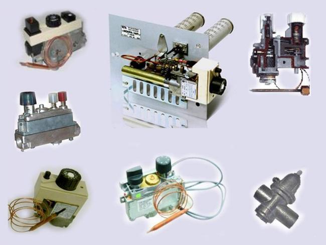 Виды и принцип работы газового котла для отопления частного дома